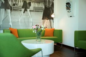 Aparthotel Flinski Sport SPA