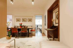 New cozy apartment St.Peter/ Vatican Area - abcRoma.com
