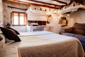 Accommodation in Llorenc del Penedes