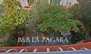 La Zagara - AbcAlberghi.com