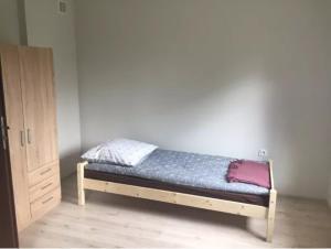Apartament trzy osobowy Dęblin