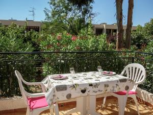 Apartment Provence Village3
