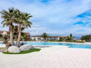 Apartment Golf de Roquebrune5