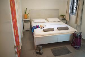 Florentine Backpackers Hostel - ages 18-55