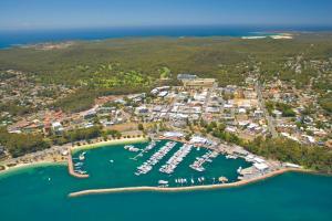 Landmark Resort, Resorts  Nelson Bay - big - 44