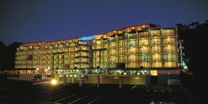 Landmark Resort, Resorts  Nelson Bay - big - 43