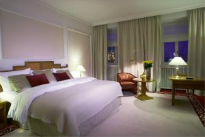 Hotel Baltschug Kempinski Moscow (5 of 142)