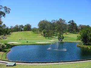 Landmark Resort, Resorts  Nelson Bay - big - 45