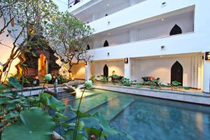 Gudi Boutique Hotel - Ban Pa Tiu