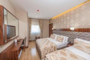 Отель Midmar, Стамбул