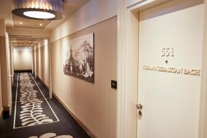 Steigenberger Grandhotel Handelshof (10 of 49)