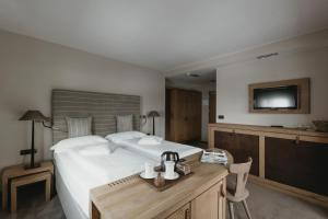 Eco & Wellness Boutique Hotel Sonne - Livigno
