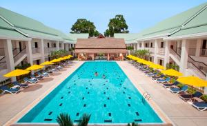 Thanyapura Health & Sports Resort - Ban Muang Mai