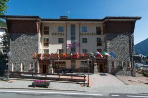 Hotel Tourist - Valtournenche