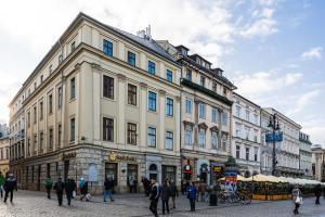 Penthouse Main Square by Loft Affair
