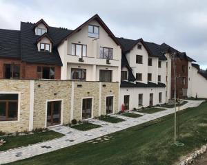 Apartman D&V Milmari Resort S10 - Hotel - Kopaonik