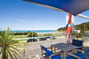 The Sandridge Motel, Motel  Lorne - big - 20