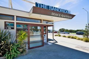The Sandridge Motel, Motel  Lorne - big - 21