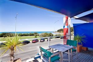 The Sandridge Motel, Motel  Lorne - big - 10