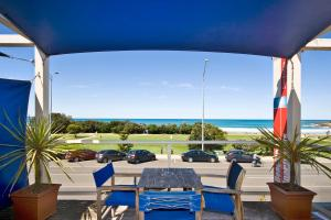 The Sandridge Motel, Motel  Lorne - big - 22