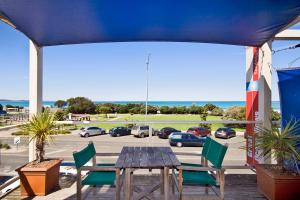 The Sandridge Motel, Motel  Lorne - big - 23