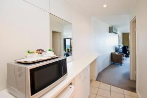 The Sandridge Motel, Motel  Lorne - big - 25