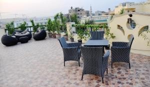 Soluxe Cairo Hotel, Hotels  Cairo - big - 67