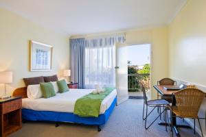 The Sandridge Motel, Motel  Lorne - big - 4