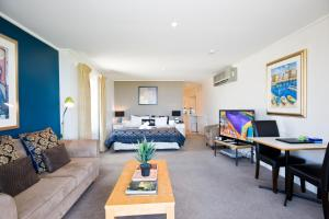 The Sandridge Motel, Motel  Lorne - big - 28