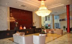 Soluxe Cairo Hotel, Hotels  Cairo - big - 63