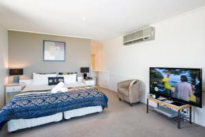 The Sandridge Motel, Motel  Lorne - big - 29