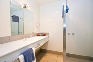 The Sandridge Motel, Motel  Lorne - big - 30