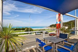 The Sandridge Motel, Motel  Lorne - big - 34
