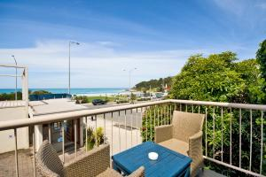 The Sandridge Motel, Motel  Lorne - big - 39