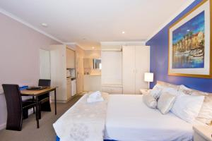 The Sandridge Motel, Motel  Lorne - big - 40