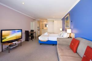 The Sandridge Motel, Motel  Lorne - big - 41