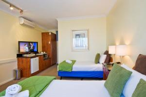 The Sandridge Motel, Motel  Lorne - big - 7