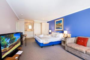 The Sandridge Motel, Motel  Lorne - big - 43