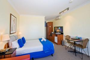 The Sandridge Motel, Motel  Lorne - big - 46