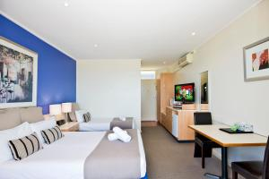 The Sandridge Motel, Motel  Lorne - big - 50