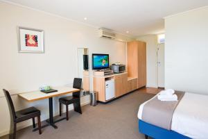 The Sandridge Motel, Motel  Lorne - big - 51