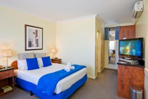 The Sandridge Motel, Motel  Lorne - big - 52