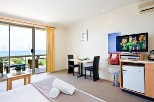 The Sandridge Motel, Motel  Lorne - big - 56