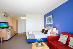 The Sandridge Motel, Motel  Lorne - big - 58