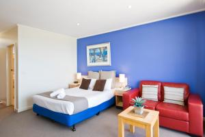 The Sandridge Motel, Motel  Lorne - big - 61