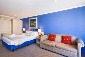 The Sandridge Motel, Motel  Lorne - big - 65