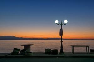 Panorama Hotel - Restaurant Achaia Greece