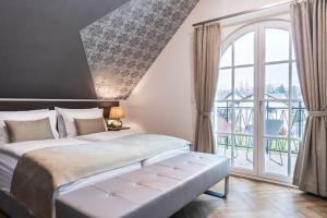 Design & Wine Vila Special Bled - Hotel