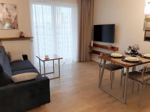 Apartament 8 Piętro