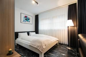 Bacchus Saas-Fee - Apartment